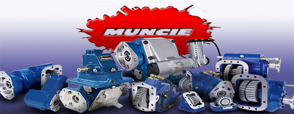 Parts Power Take Off : Allison pto muncie units parts accessories for